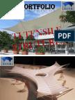 TI Tensile Structures