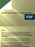Kelly Teoria de Los Constructos Personales