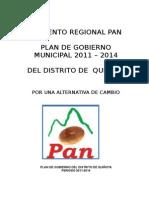 PAN 2011-2014