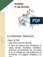 La Historieta y El Eternauta