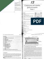 13 - Componentes de la Interfaz Grafica de Usuario PARTE 1.pdf