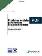 Catalogo de Bornes 2011-12 cabur