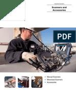 Industrial Scanners Catalog en 201311