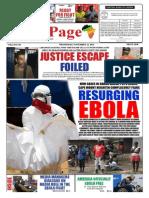 Wednesday, November 12, 2014 Edition