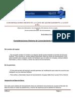 ERP-Consideraciones Respecto a Clave de Licenciamiento a 64 Bit (CK)