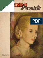 Mundo Peronista 81