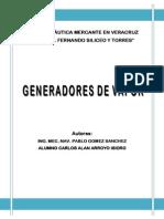 Antologia Generadores de Vapor