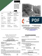 1 3 2010 Web Bulletin