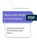 2_17_Software Evolution, Reengineering and Reverse Engineering