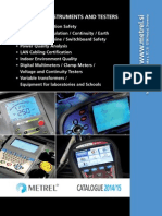 PDF Dokumentacija-General Catalog-Ang-2014-General 2014 Ang September