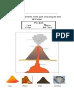 volcano lower reader