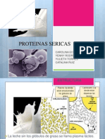 Proteinas Del Suero