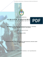 VT Procesal Penal (30 de Octubre)