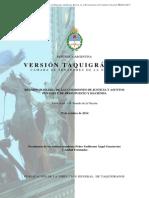 VT Procesal Penal (28 de Octubre)