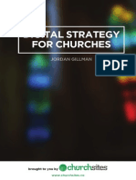 Digital Strategy For Churches