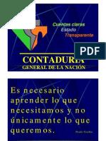 Colombia Nicsp