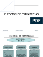 Parte 02 - Eleccionn de Estrategias
