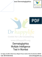 Dr Happy Life DMIT Information