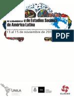 Programa EESAL 2014