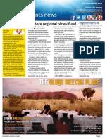 Business Events News for Wed 12 Nov 2014 - Restore regional biz ev fund, Hilton Melb to Pullman, Brisbane G20 ready, Sitting Pretty