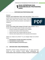 Modul Pembelajaran IPG EDU3108(1) (1)