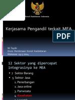 Rakorwil KKI Makassar