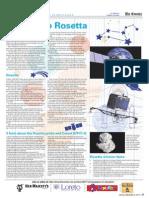 Waking Up Rosetta