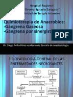 gangrenas