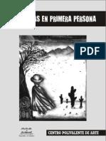 Fantasmas en Primera Persona - Cpa
