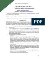 Informe PRÀCTICA MSDOS