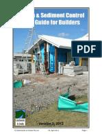 esc for builder