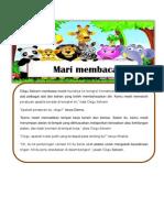 M4D2 - Petikan