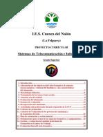 Proyecto Curricular STI