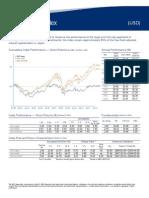 Msci Japan Index