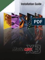 mcamx3 installation guide indemnity installation computer programs rh scribd com