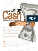 Liberating Cash
