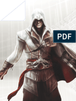 Assasins's Creed (Glyph Locations and Puzzle Solutions)