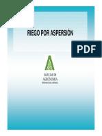 7 Riego Por Aspersion