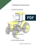 Normatividad Nacional Sobre La Produccion y Manejo de Biocombustibles