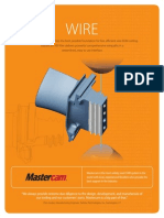 Wire Product