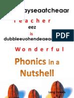 Phonics in a Nutshell-gwen2013