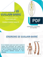 Guillain Barré