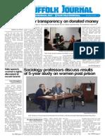 The Suffolk Journal 11/12/2014
