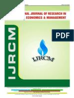 Ijrcm 3 Evol 2 Issue 9 Art 22 (1)