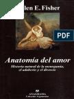 Helen Fisher - Anatomia Del Amor