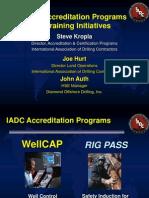 14a- Joe Hurt-John Auth Rig Pass Presentation.ppt