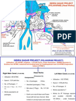 Indirasagar Project (Polavaram Project)