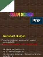 THERAPI OKSIGEN