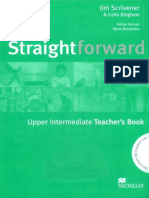 Straightforward Pre Intermediate Second Edition Pdf