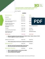 Agenda - Better Cotton Supply Chain Event Pakistan (1)
